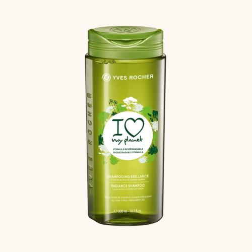 Şampon pentru strălucire ECOLABEL Flacon 300 ml